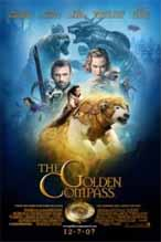 Movie Poster image for The Golden Compass