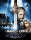 Movie poster for In The Name of The King